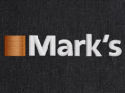 Mark's Coupons logo