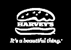 Harvey's Canada logo
