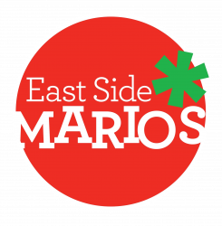 East Side Marios logo