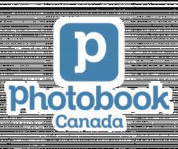 Photobook Canada logo